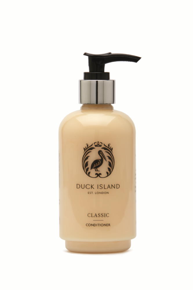 Duck Island Hotel Hair Conditioner